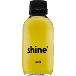Photo of Shine+ Focus Drink 110ml