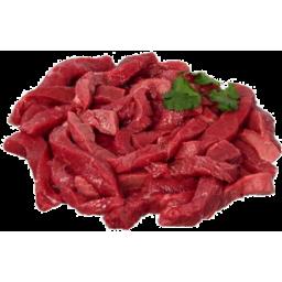 Photo of Beef Stir Fry