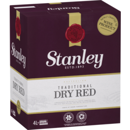 Photo of Stanley Traditional Dry Red