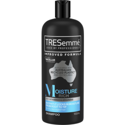 Photo of Tresemme Moisture Rich Shampoo 900ml
