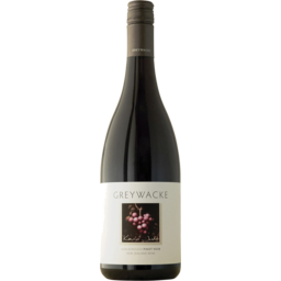 Photo of Greywacke Pinot Noir 750ml