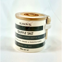 Photo of Olsson's Truffle Salt