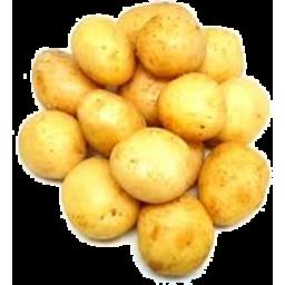Photo of Potato Washed P/P 1kg