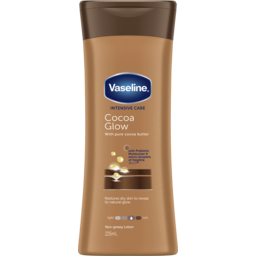 Photo of Vaseline Intensive Care Body Lotion Cocoa Glow 225ml
