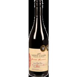 Photo of Saint Clair Js Pinot Noir 750ml