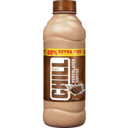 Photo of Brownes Chill In A Bottle Percolated Coffee 750ml