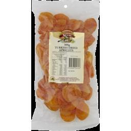 Photo of Yummy Turkish Dried Apricots 500g