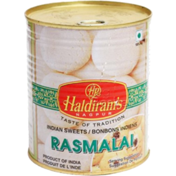 Photo of Haldiram's Rasmalai 4kg