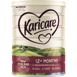 Photo of Karicare 3 Toddler Milk Drink From 12+ Months 900g