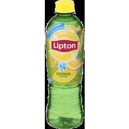 Photo of Lipton Green Ice Tea Citrus 500ml