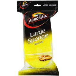 Photo of Armor All Sponge Large