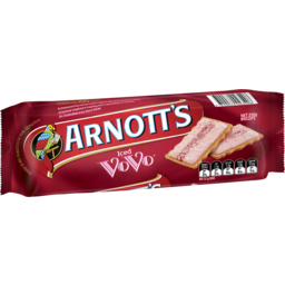 Photo of Arnott's Iced Vovo Biscuits 210g