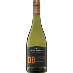 Photo of Db Winemaker Selection Chardonnay 750ml