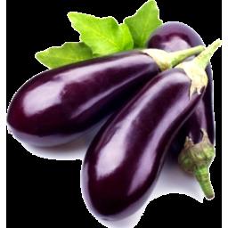 Photo of Eggplant, Baby