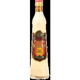 Photo of Ponche Kuba Cream Liqueur