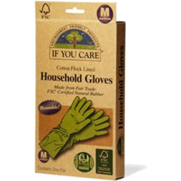 Photo of If You Care - Household Gloves Medium