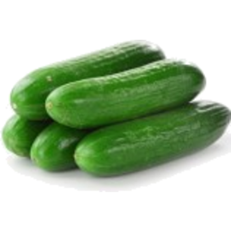 Photo of Cucumber Lebanese kg