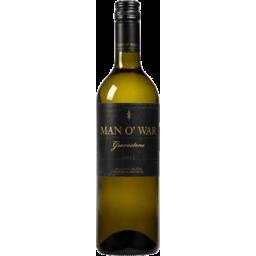 Photo of Man O War Gravestone Sauvignon Blanc 750ml