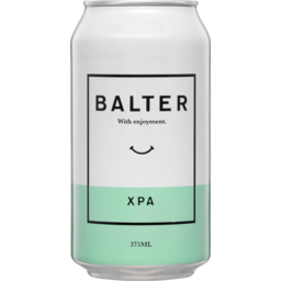Photo of Balter XPA Cans