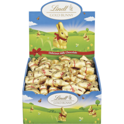Photo of Lindt Gold Bunny Milk 10g