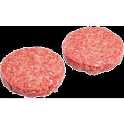 Photo of Nz Lamb Burgers