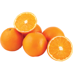 Photo of Oranges Navel Imported (Approx. 6 units per kg)