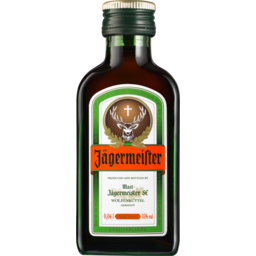 Photo of Jagermeister 40ml