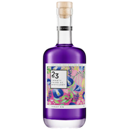 Photo of 23rd St Violet Gin 700ml