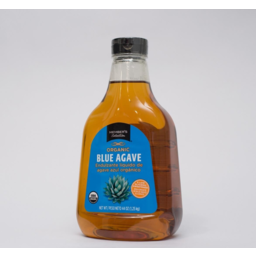 Photo of Members Selection Blue Agave Syrup