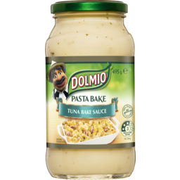 Photo of Dolmio Tuna Bake Pasta Bake Sauce 495g
