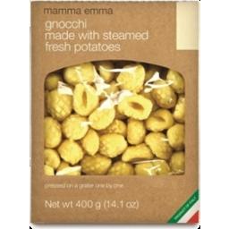 Photo of Mamma Emma Gnocchi Potato 400g