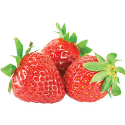 Photo of Strawberries Punnet Each