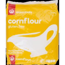 Photo of Homebrand  Corn Flour 500g
