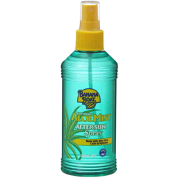 Photo of Banana Boat Aloe Mist After Sun Spray 250ml