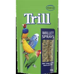 Photo of Trill Millet Sprays 150gm