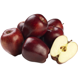 Photo of Apples Red Delicious Pre Pack 1kg