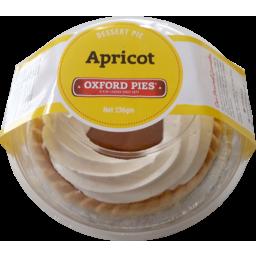 Photo of Oxford Fruit Pie Apricot 150g