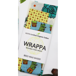 Photo of Wraps Plant Based (3) - Bees