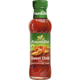 Photo of Fountain Sweet Chilli Sauce