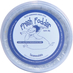 Photo of Fresh Fodder Taramosalata Dip 100gm