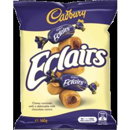Photo of Cadbury Eclairs 160gm
