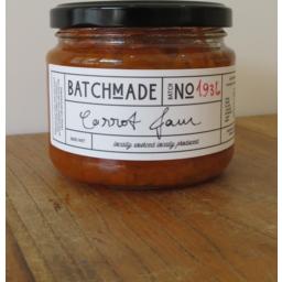 Photo of Batchmade Carrot Jam 360g