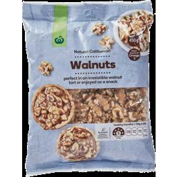Photo of WW Walnuts 450g