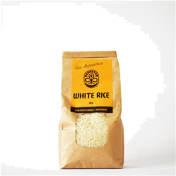 Photo of Demeter - White Rice Medium Grain - 1kg