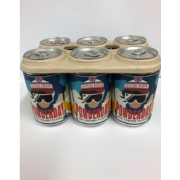 Photo of Altitude Powder Day Pilsner Cans 6 Pack