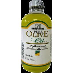 Photo of Benjamins Olive Oil