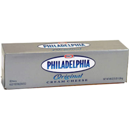 Photo of Philadelphia Cream Chsee Loaf