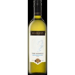 Photo of Hardy Riddle Sauvignon Blanc