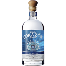 Photo of Corazon Silver Tequila