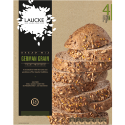 Photo of Laucke German Grain Bread Mix 2.4kg